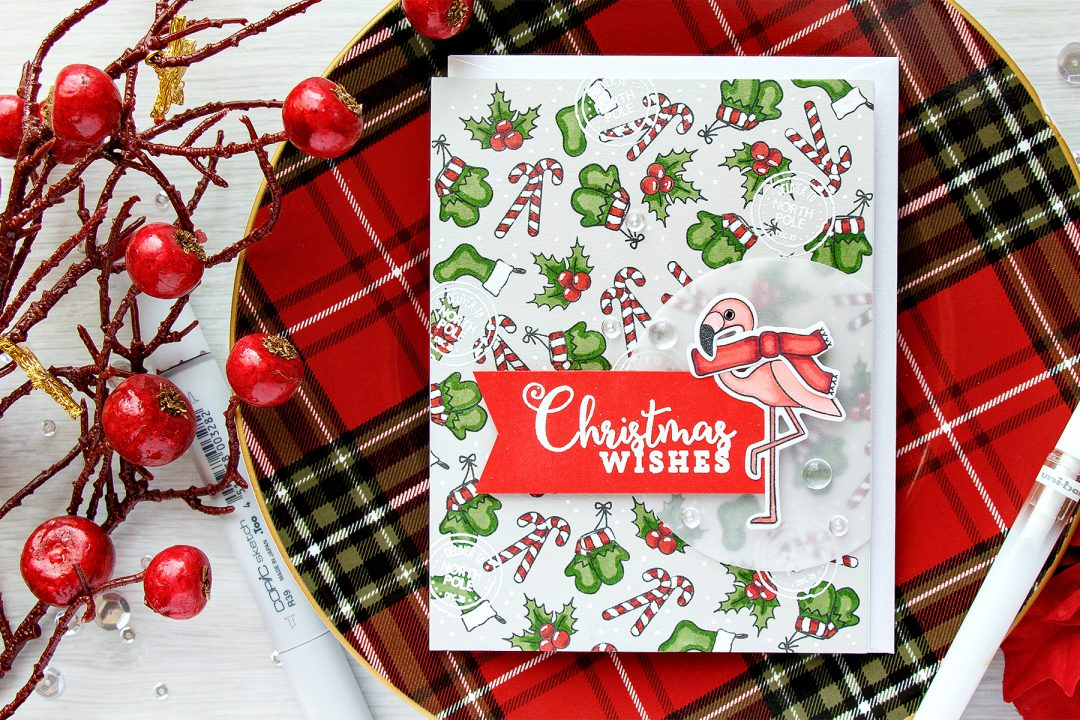 20 gorgeous handmade christmas cards ideas that are easy