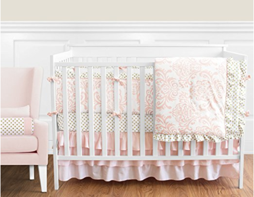 25 Princess Nursery Decor Ideas Fit For Baby Royalty
