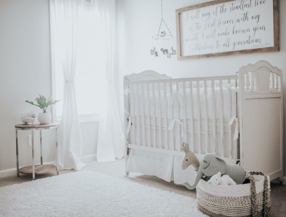 25 Neutral Nursery Decor Ideas That Are Simple Yet