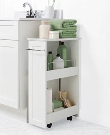 17 Awesome Organizers You Need For A Better Bathroom