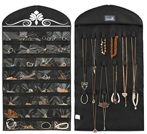 17 Jewelry Organizers and Storage Ideas That Are Fabulous and Functional