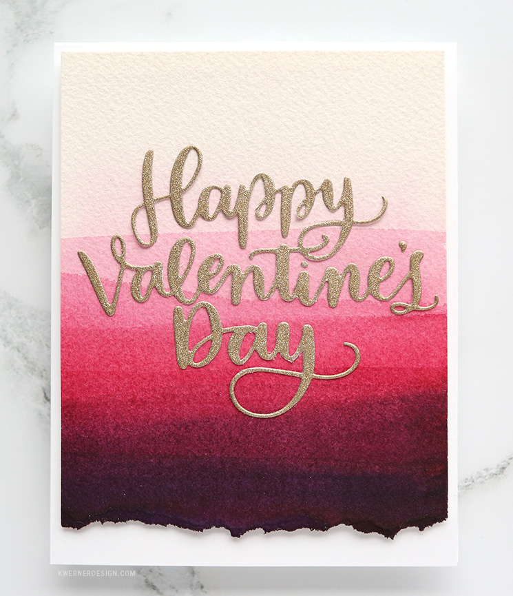 21 Amazingly Cute And Easy Ideas For Handmade Valentine S Day Cards