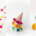 25 Fun and Easy DIY Pom Pom Crafts to Make