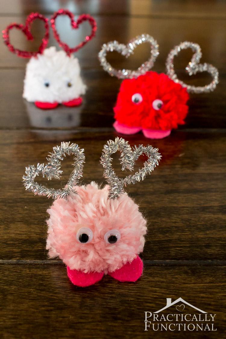 25 Fun And Easy Diy Pom Pom Crafts To Make