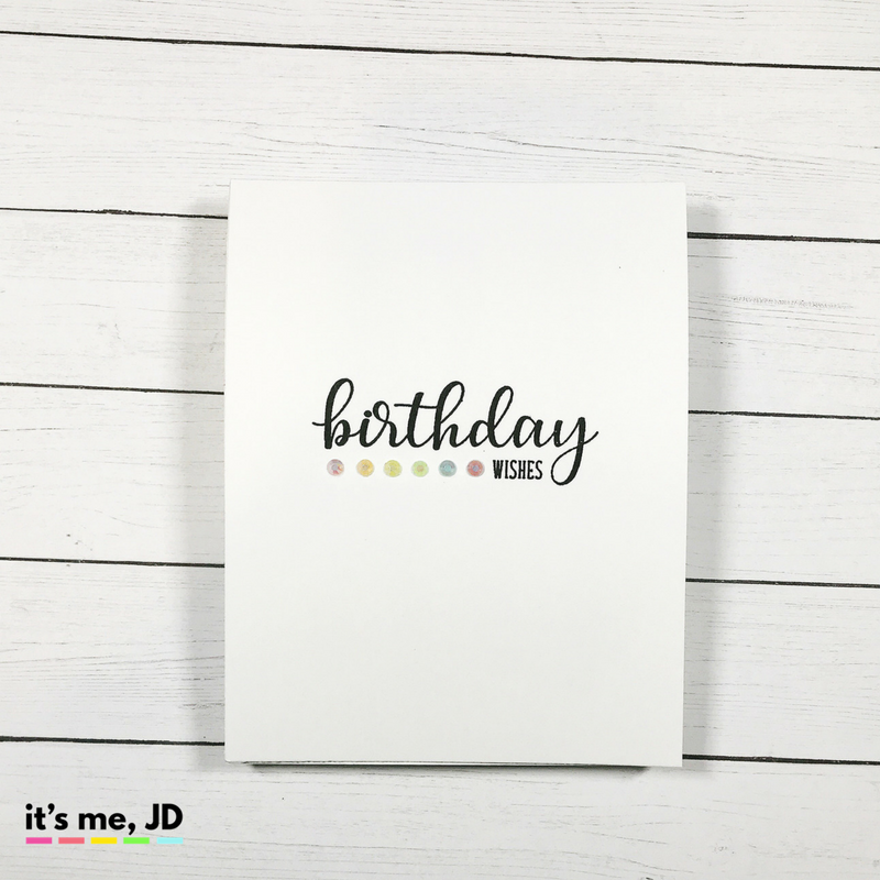 Prime 5 Beautiful Diy Birthday Card Ideas That Anyone Can Make Personalised Birthday Cards Rectzonderlifede