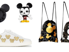 21 Magical Gift Ideas for Disney Mickey Mouse Fans