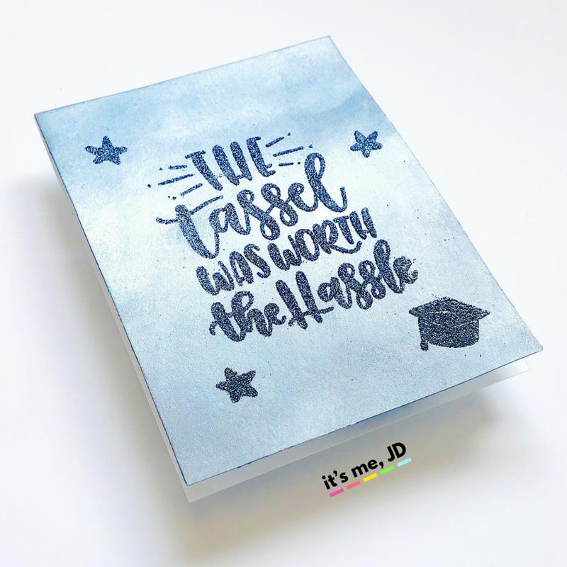 4 Easy Diy Graduation Card Ideas