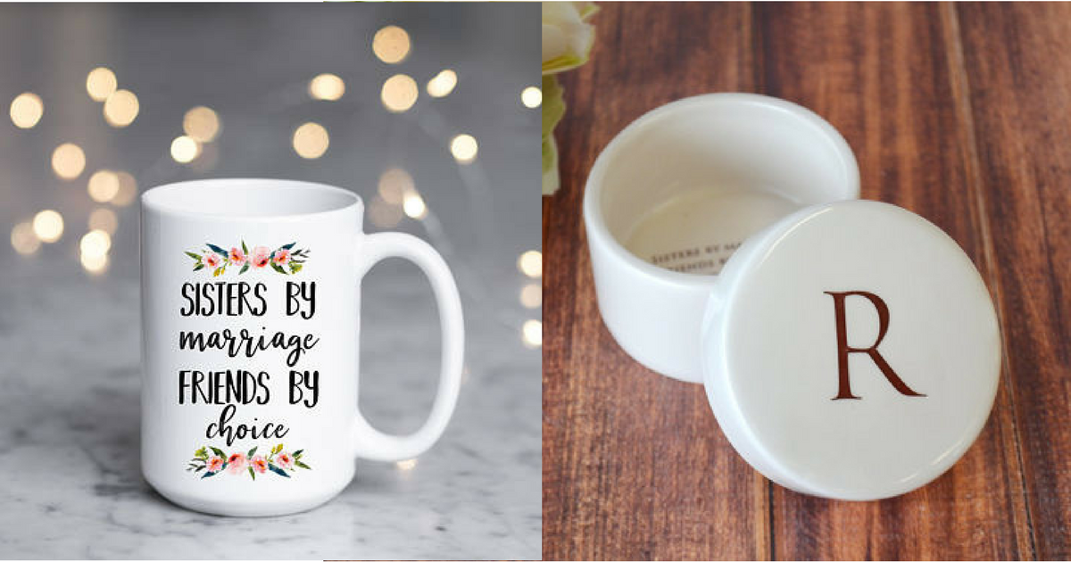 12 Gift Ideas For Your Sister In Law That She Actually Might Like
