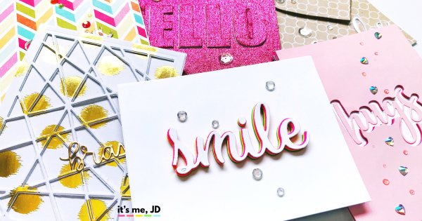 tips for Making Eclipse Cards, eclipse techniques, stamping, die cutting (2)