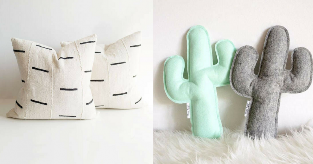 Modern Boho Decor Ideas for Your Baby's Nursery