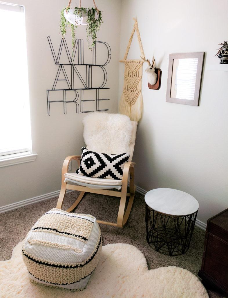 25 Modern Boho Decor Ideas For Your Baby S Nursery