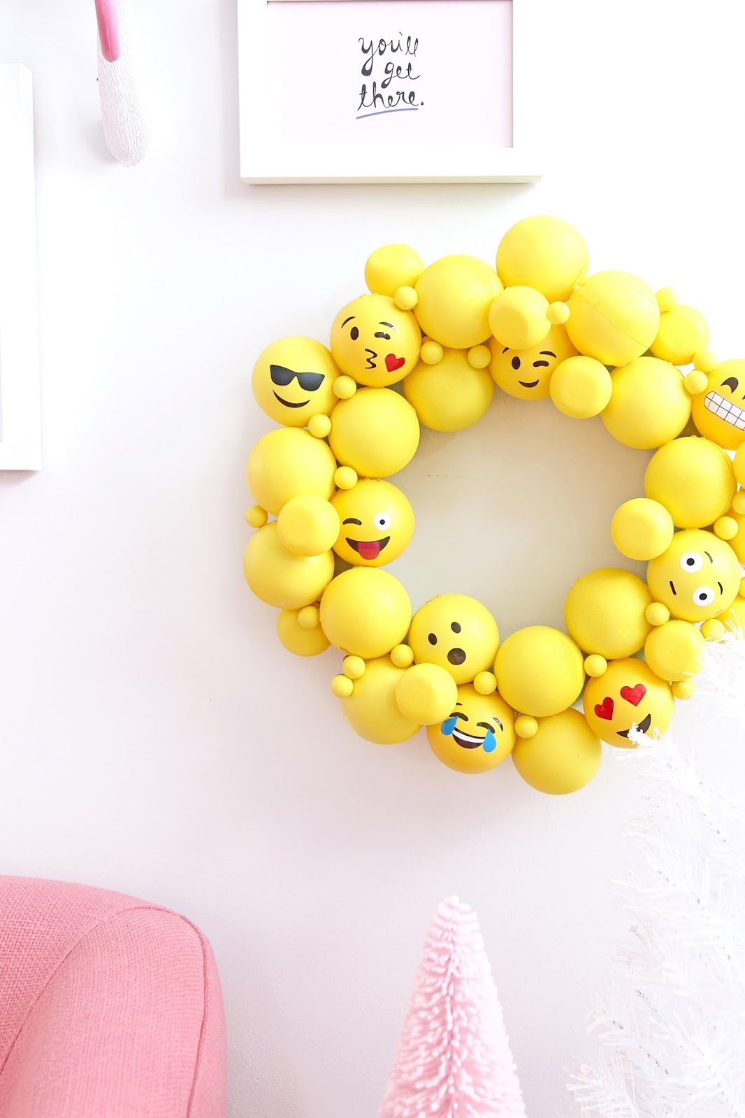 15 Fun DIY Emoji Crafts That Are Actually Easy To Make