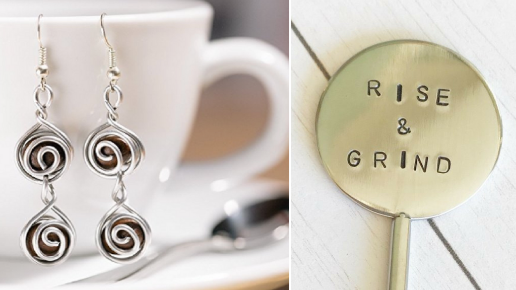 17 Unique Gifts Ideas for Coffee Lovers