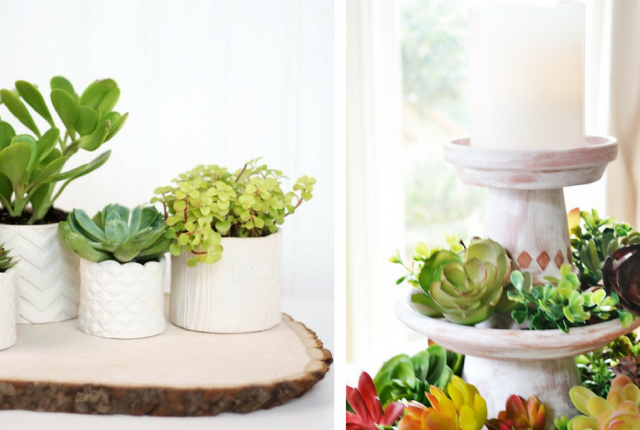 17 creative clay pot crafts