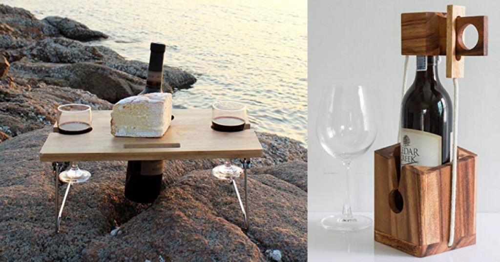 21 Unique (and Inexpensive) Gift Ideas for Wine Lovers
