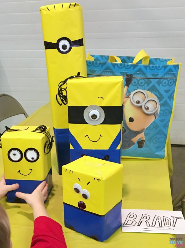 27 Creative Diy Gift Wrapping Ideas It S Me Jd