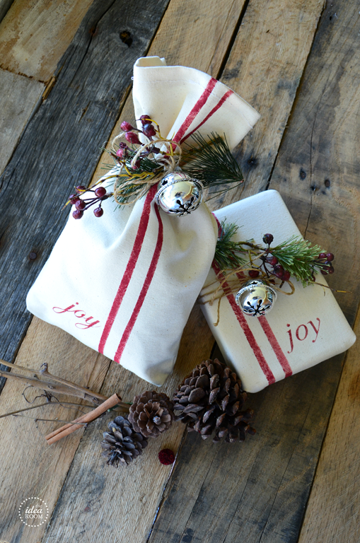 27 Creative DIY Gift Wrapping Ideas - It's Me, JD