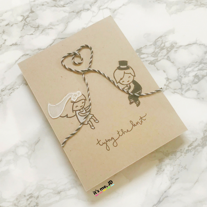 Cool Wedding Gifts For Young Couples: 4 Handmade Wedding Card Ideas That Couples Will Love