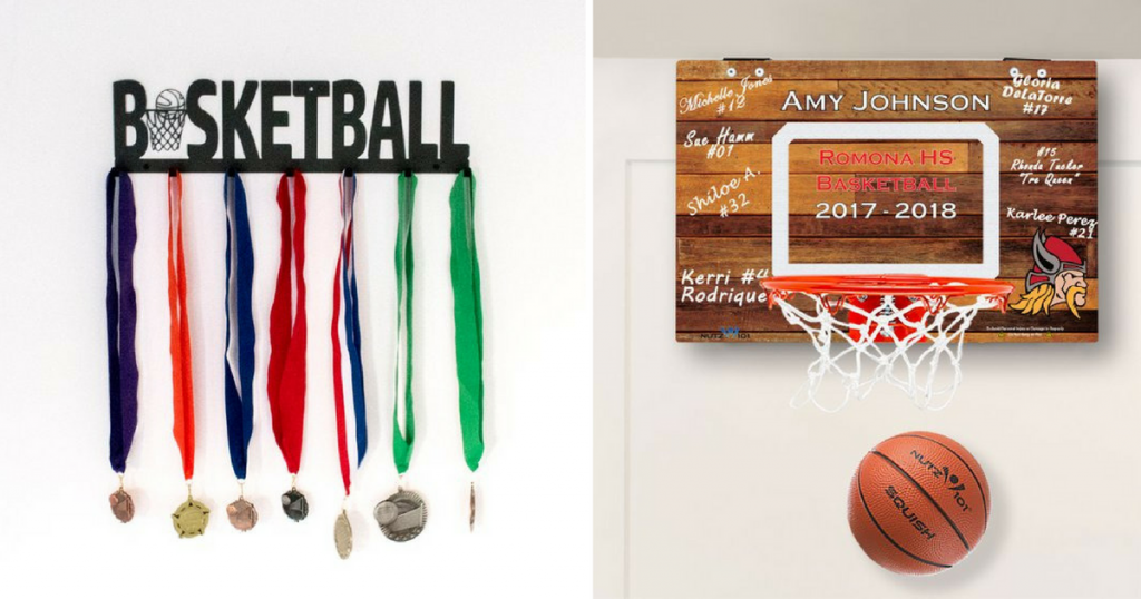 FB - 21 Awesome Gifts for Basketball Lovers _ Best Gift Ideas For Basketball Players