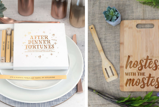 21 Best Gifts For The Hostess _ Unique Gift Ideas for Hostess