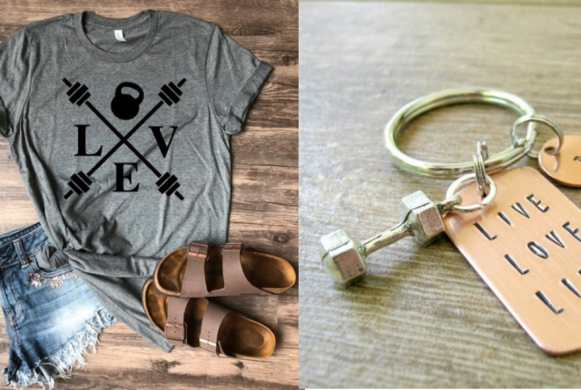 21 Fabulous Gift Ideas for People That Love To Exercise, Best Workout Gifts