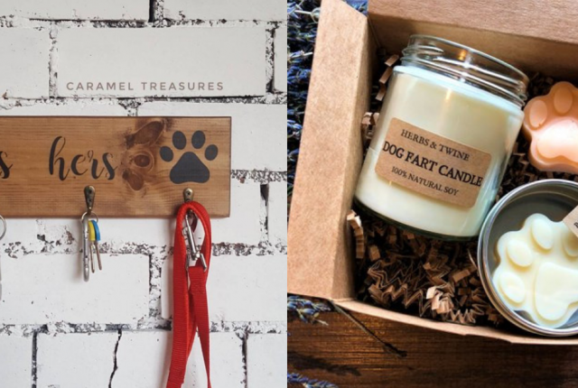 21 Pawsome Gift Ideas For Dog Lovers _ Unique Dog Owner Gifts