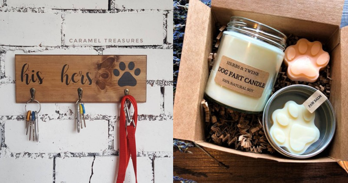 21 Pawsome Gift Ideas For Dog Lovers Unique Dog Owner