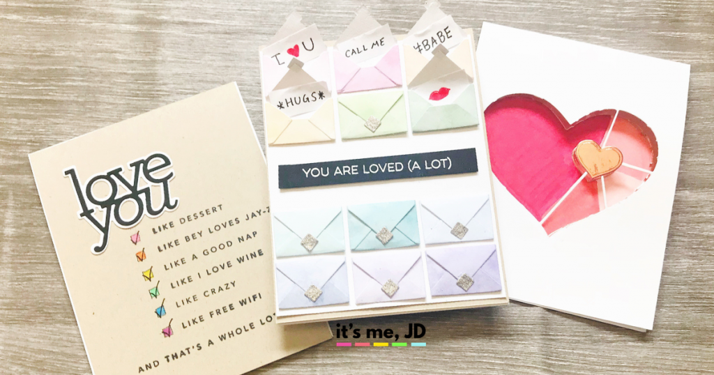 Fun Anniversary Handmade Card Ideas For Your Boyfriend, Husband, or Significant Other