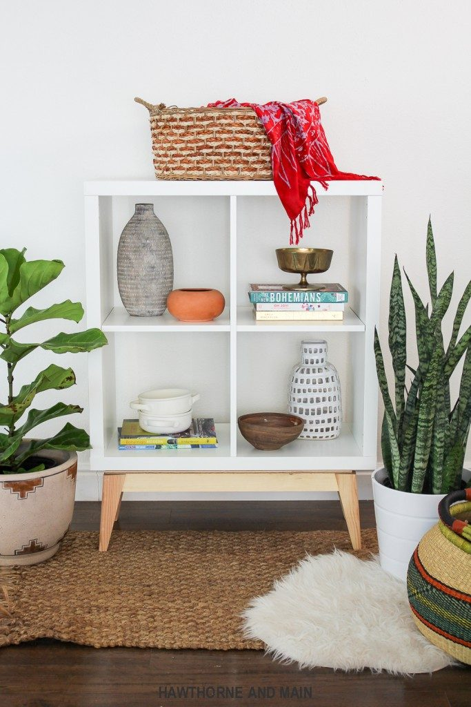 17 Easy Diy Ikea Kallax Hacks To Totally Transform Your Shelf It S