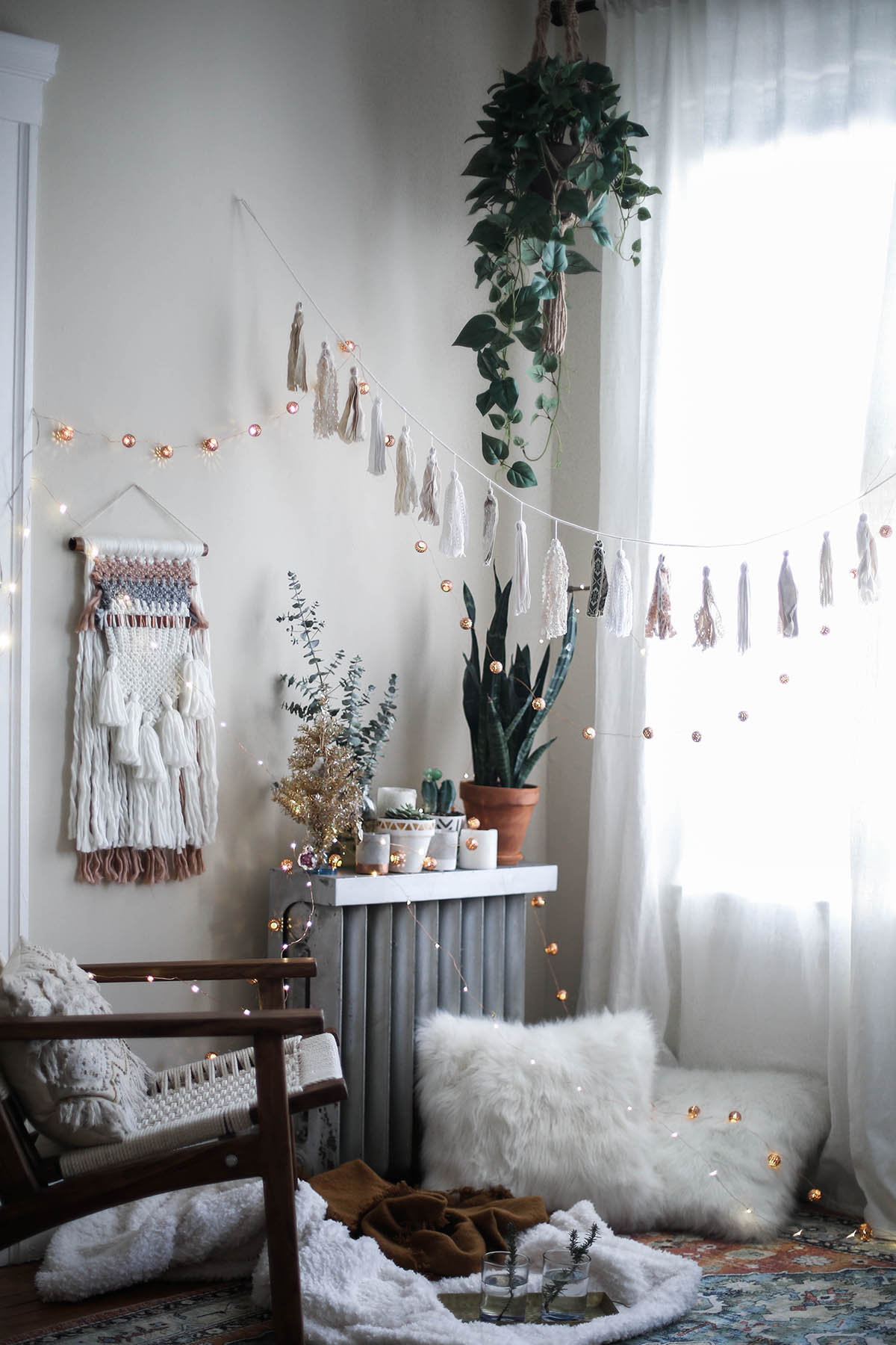 20 Charming Boho Inspired Home Decor Ideas You\'ll Want To Copy