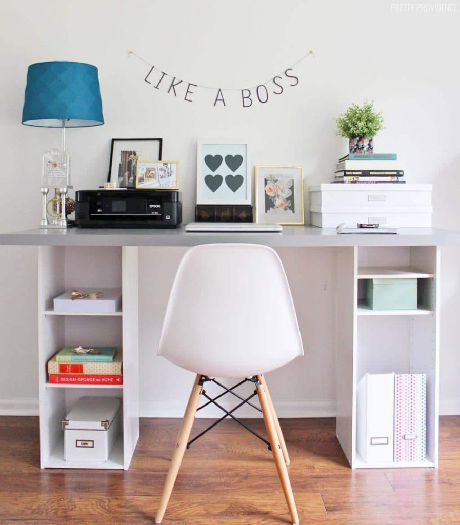 Craft Office Room Ideas Work Spaces