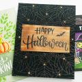10 spooktacular halloween handmade cards