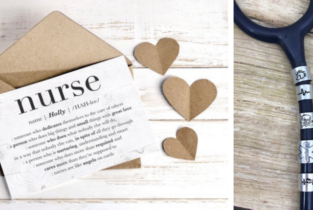 21 Best Gifts For The Nurse In Your Life _ Gift Ideas for Nurses