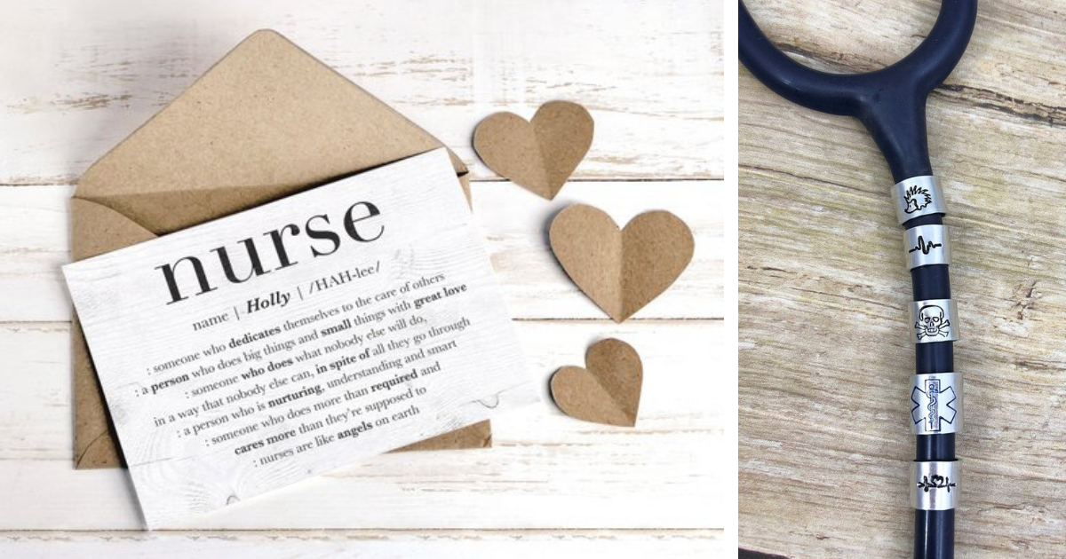21 Best Gifts For The Nurse In Your Life Gift Ideas For Nurses
