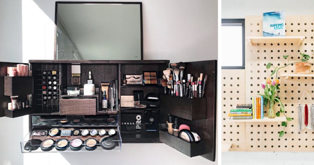18 Best Gifts For The Messy Person In Your Life To Finally Get Organized (1)