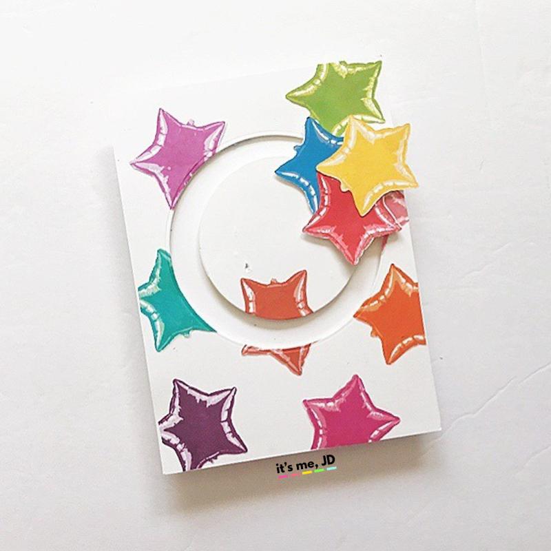 slider card circle