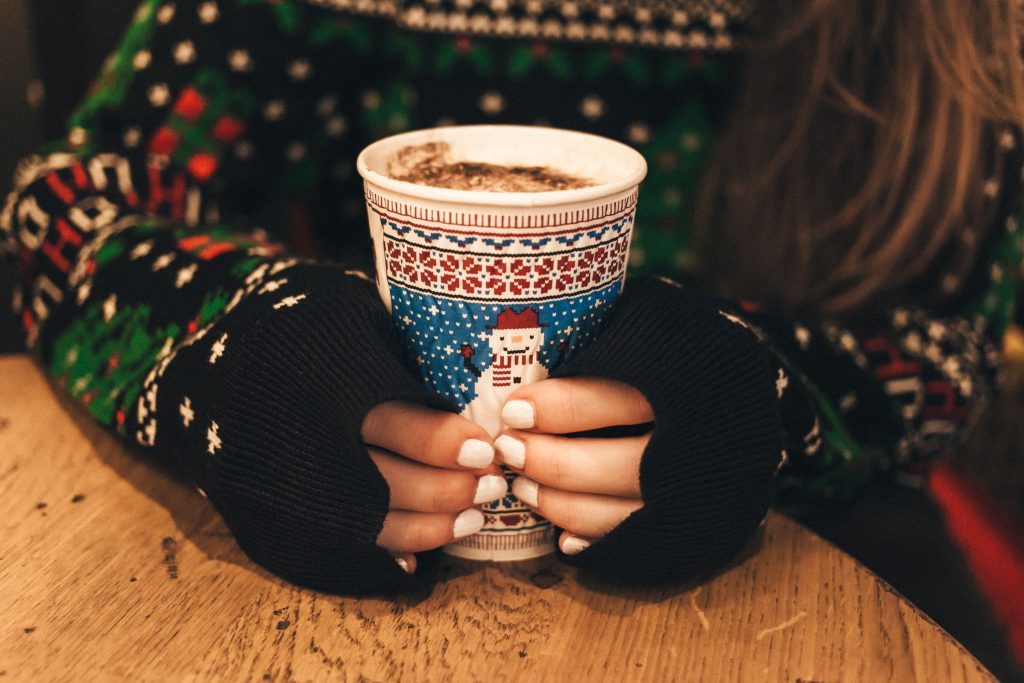 cute christmas captions for instagram