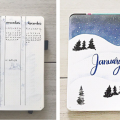 The Best Bullet Journal Ever_ A Review For The Dot Grid Notebook For Those Who Can't Draw
