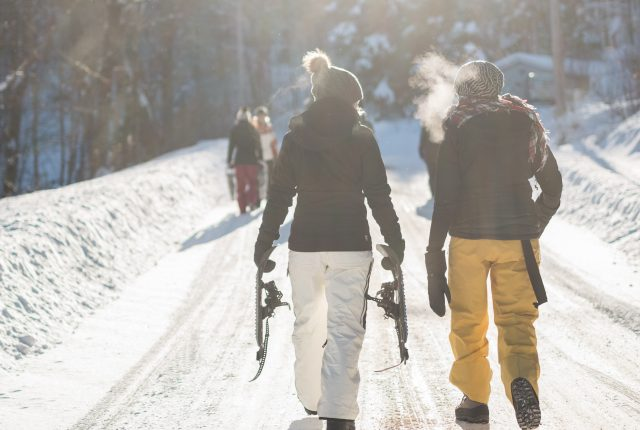 30 Coolest Snowboarding And Skiing Captions For Your Winter Instagram Picture