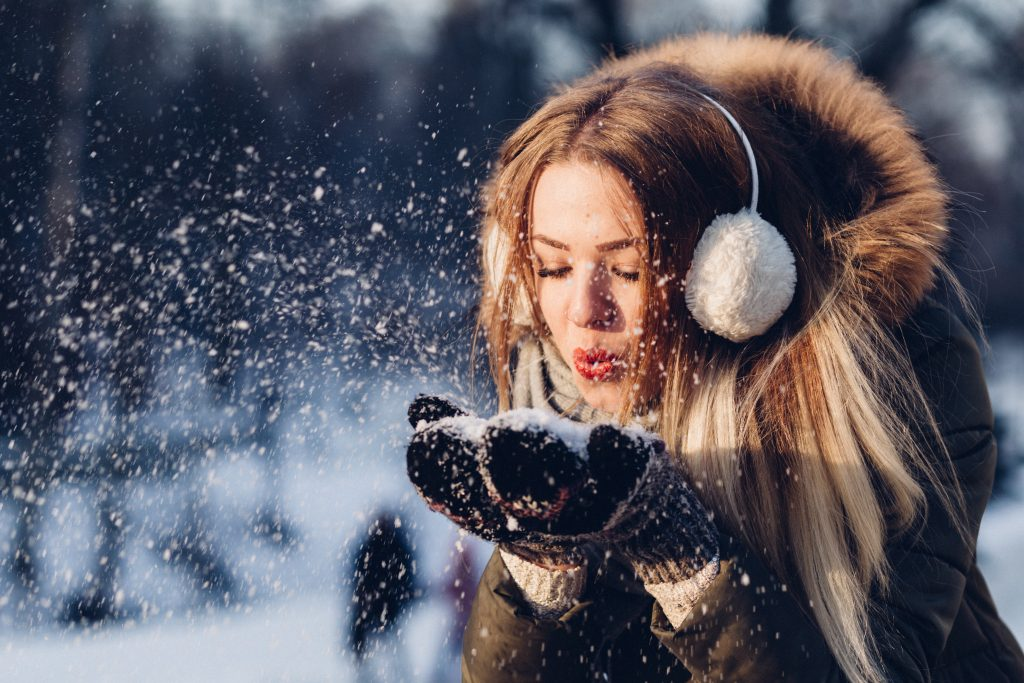100+ Best Winter Captions and Quotes For Your Next Instagram Post