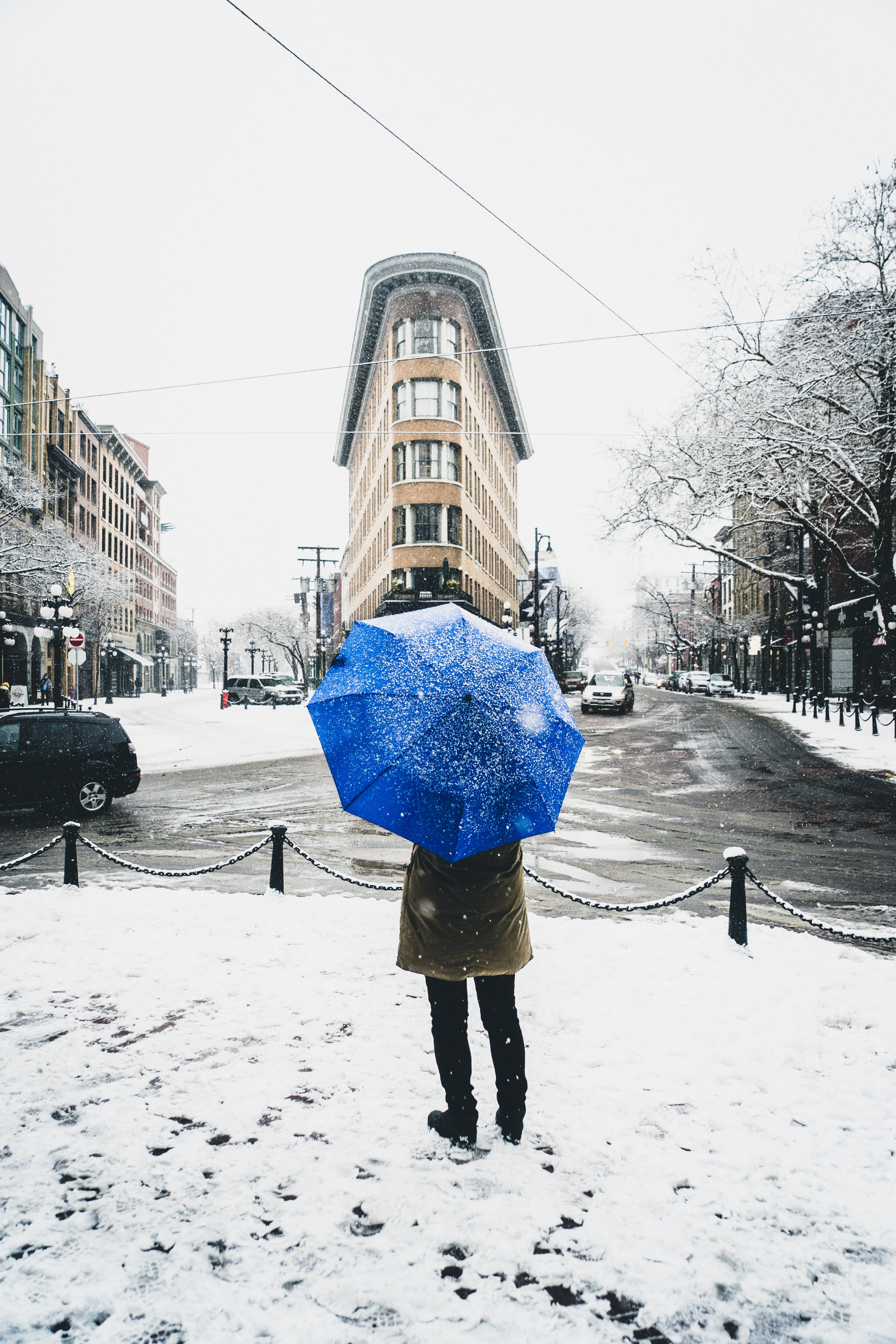 20 Clever Winter And Snow Puns For Your Instagram Captions