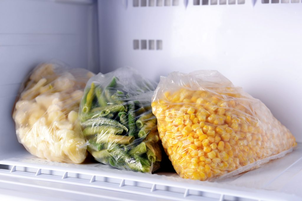 How to Maximize Your Freezer Storage Space