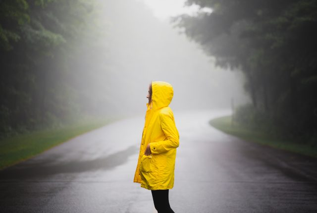 25 best captions for your rainy day pictures