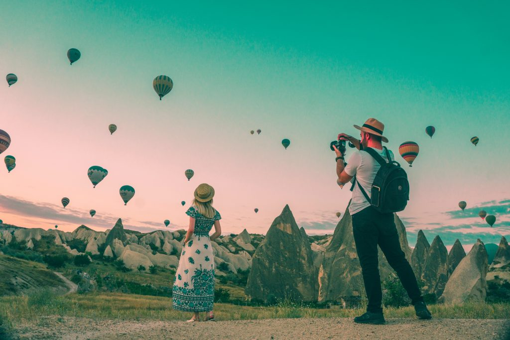 50+ Best Travel Captions For Your Epic Wanderlust Pictures