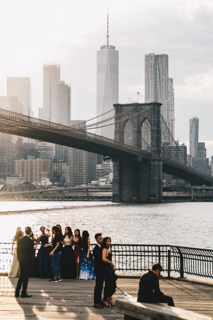 50+ Picture Perfect Captions For Your Prom Night Posts