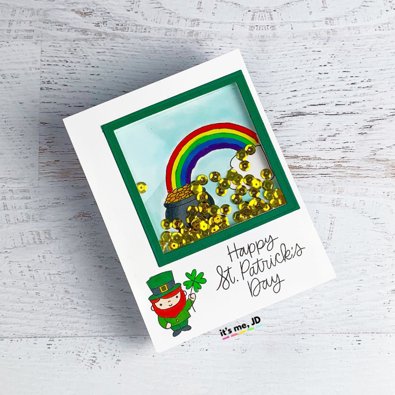 DIY St Patrick's Day Greeting Cards To Make You Green With Envy