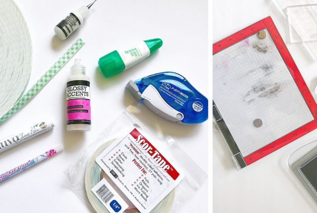 Card Making Supplies You Didn't Think To Buy (But Should!)