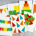 Easy DIY Birthday Cards Using Minimal Supplies - Handmade Birthday Card Ideas