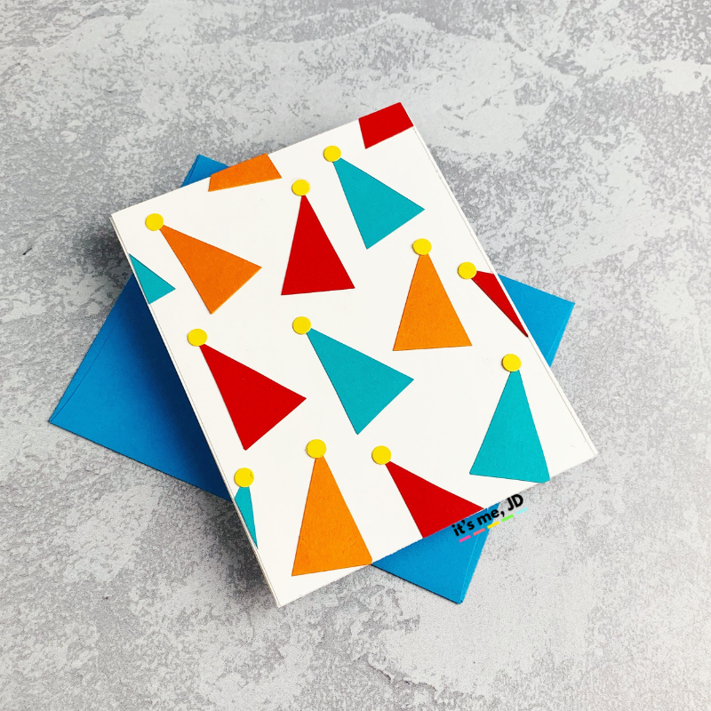 10 Easy Diy Birthday Cards Using