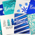 Foil Hacks Using No Heat_ Foiling Tips and Techniques For Paper Crafts